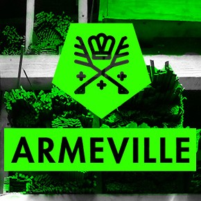 Application Armeville